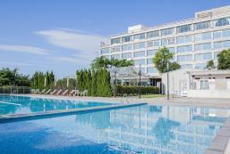 清新溫泉飯店 Freshfields Hotel