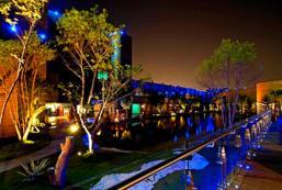 歐遊國際連鎖精品旅館 - 屏東館 All-Ur Boutique Motel-Ping Tung Branch