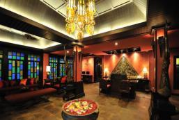布吉希拉蘭納酒店 Siralanna Phuket Hotel