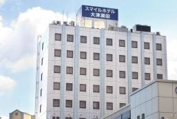 大津瀨田微笑酒店 Smile Hotel Otsu Seta
