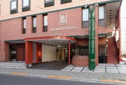 東京貝爾蒙特酒店 Belmont Hotel Tokyo
