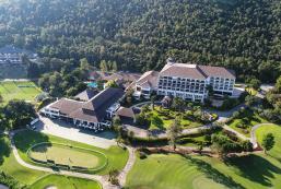 清邁阿爾卑斯高爾夫酒店 Alpine Golf Resort Chiangmai