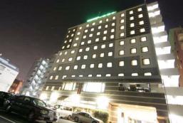 縣廳前綠色酒店 Kenchomae Green Hotel
