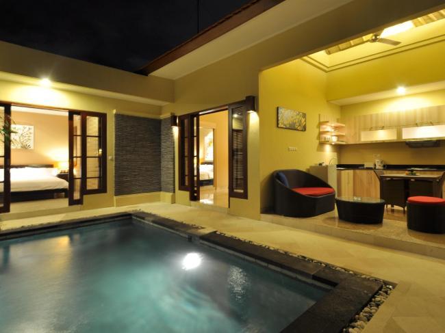 The Jas Villas