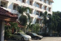 賽5號地球大廈酒店 Earth Mansion Sai 5