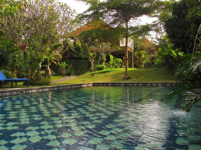 Tunjung Mas Resort Ubud