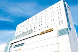 相模大野小田急世紀酒店 Odakyu Hotel Century Sagami-Ono