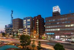 APA酒店 - 長崎站前 APA Hotel Nagasaki Ekimae