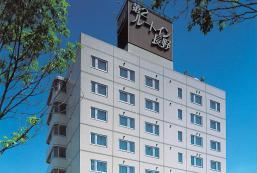 第二長野路線酒店 Hotel Route-Inn Dai-Ni Nagano