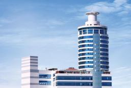 水上皇宮大酒店 Hotel Aqua Palace