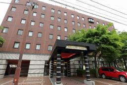 APA酒店 - 魚津站前 APA Hotel Uozu-Ekimae