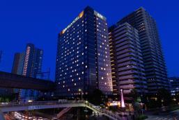 APA VILLA酒店 - 仙台站五橋 APA Villa Hotel Sendaieki-Itsutsubashi