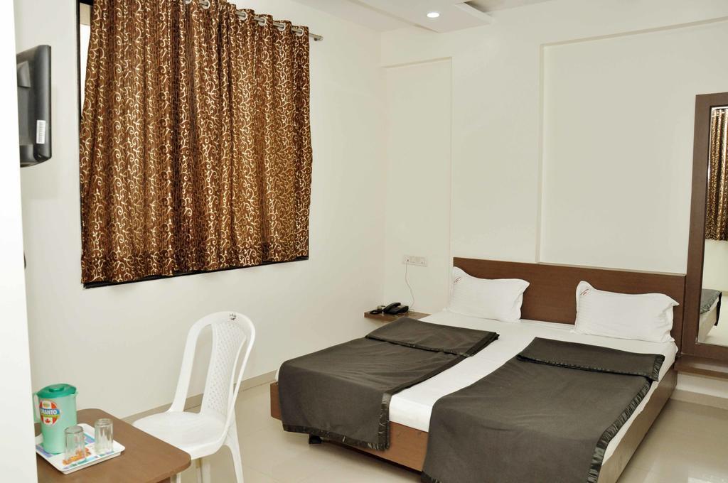Hotel Archana Shirdi India