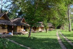 班拜河畔酒店 Baan Pai Riverside