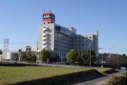 APA酒店 - 高松機場 APA Hotel Takamatsu Airport