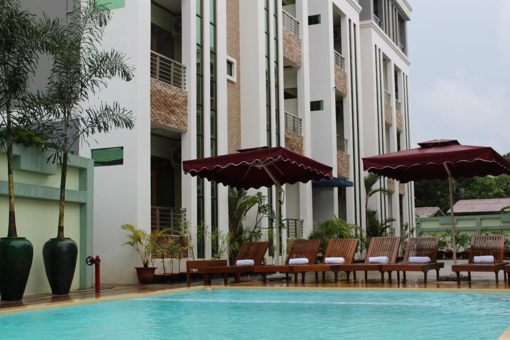 Royal Golden 9 Mile Hotel Online Booking