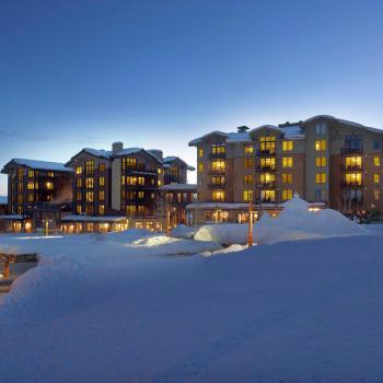 Hotel Terra Jackson Hole, a Noble House Resort Teton Village (WY) United States