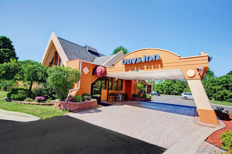 Days Inn by Wyndham Ann Arbor