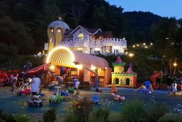 平昌樹間精靈度假村酒店 Korea Quality Elf Resort Hotel