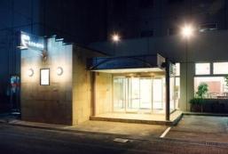 福山車站酒店 Fukuyama Terminal Hotel