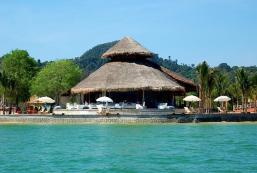 帕延島藍天度假村 The Blue Sky Resort@ Koh Payam