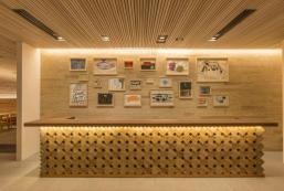 WBF ART STAY那霸飯店 Hotel WBF Art Stay Naha Kokusai-dori
