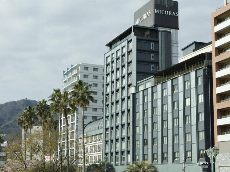 Hotel Micuras