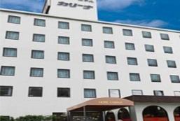 盛岡菜園簡約酒店 Hotel Simplicity Morioka Saien