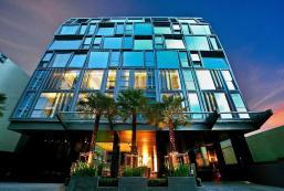 康帕斯酒店集團素坤逸10巷嘉烈雅酒店 Galleria 10 Sukhumvit by Compass Hospitality