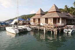 薩拉克黑度假村 Salakphet Resort