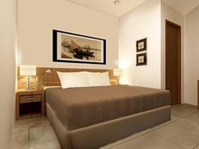 DPT 33 Budget Hotel