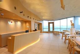 WING國際酒店 - ⾦澤站前 Hotel Wing International Premium Kanazawa Ekimae