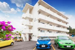 金武喜璃癒志公寓度假村屋嘉濱海公寓 Kariyushi Condominium Resort Kin Yaka Seaside
