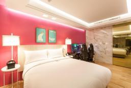 i hotel中壢旗艦館 i hotel Zhongli