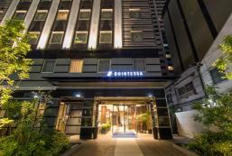 大阪心齋橋昆特薩酒店 Quintessa Hotel Osaka Shinsaibashi