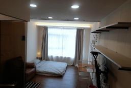 34平方米1臥室獨立屋 (潭子區) - 有1間私人浴室 King301 國王 (近頭家厝火車站) 超大坪數全新套房