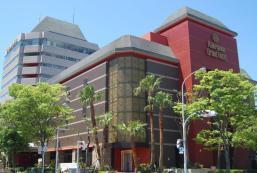 掛川大酒店 Kakegawa Grand Hotel