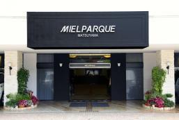 米爾帕克酒店 - 松山 Hotel Mielparque Matsuyama