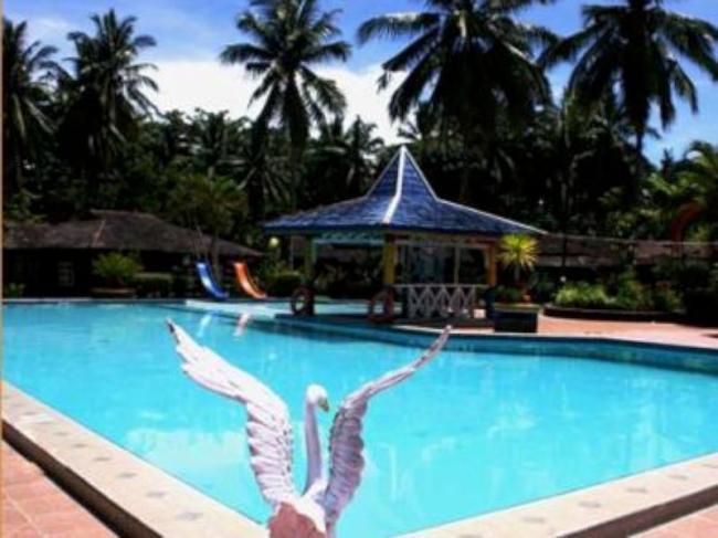 Minahasa Prima Dive Resort