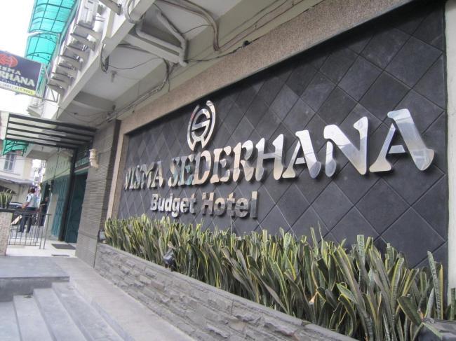 Wisma Sederhana Budget Hotel