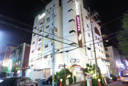 印加汽車旅館 INCA Motel