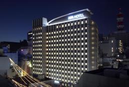 APA酒店 - 名古屋榮 APA Hotel Nagoya-Sakae