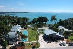 甲米府阿拉萬海灘度假村 Arawan Krabi Beach Resort