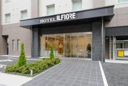 葛西IL FIORE酒店 Hotel IL FIORE Kasai