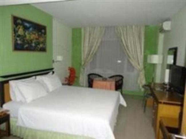 Mariani International Hotel