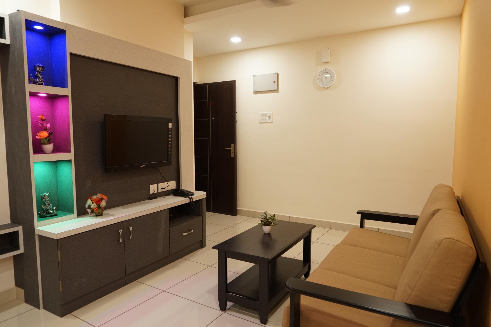 Sri Murugan Residency Vellore India
