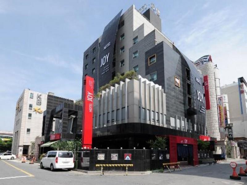 Yuseong Gu Hotels Daejeon South Korea Hotels In