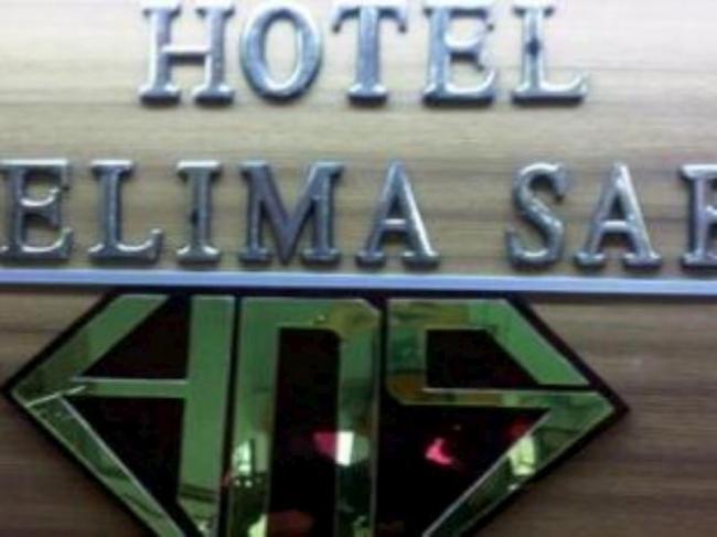 Hotel Delima Sari