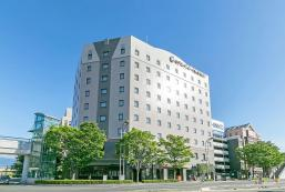 長野東口燦路都大酒店 Hotel Sunroute Nagano-Higashiguchi