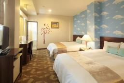 台南首學大飯店 Tainan First Hotel